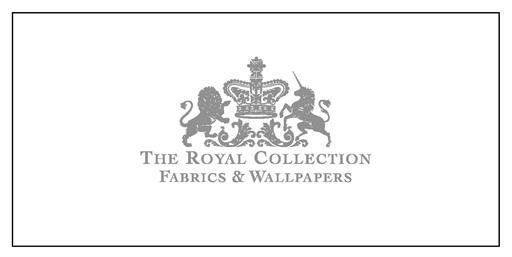 Royal Collection Fabrics & Wallpapers